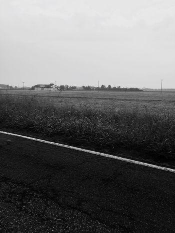 Rain Rural Scene Road Agriculture Farm Sky