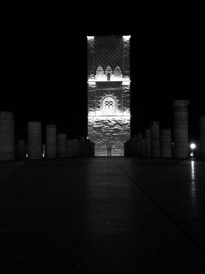 Morocco Rabat Hassan