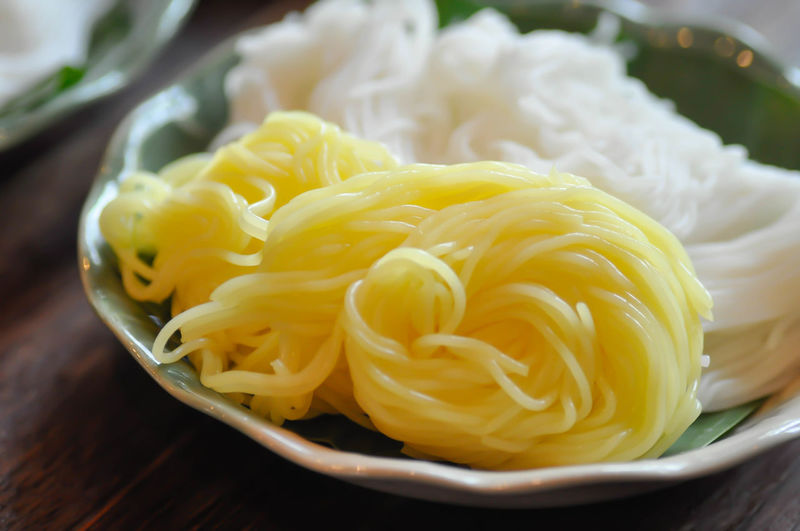 vermicelli or