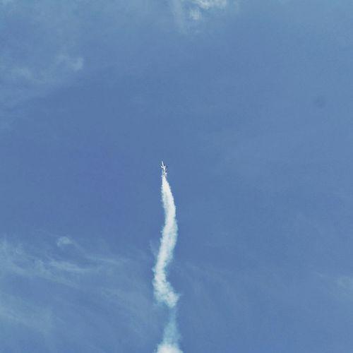 Sky Porn Plane