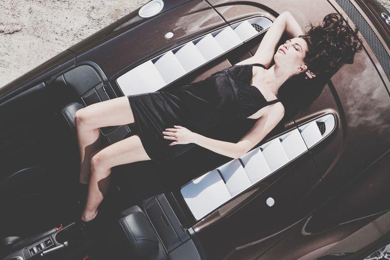 Models & Cars