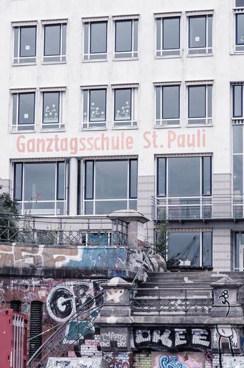Graffiti Architecture Capital Letter Dirt Dreck Grafitti Wall School Text Western Script