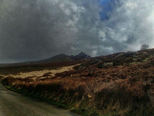 Check This Out Bogland Heather Earth Country Walks Countryside Landscapes With WhiteWall Landscape Nature Photography [ Eyemcaptured Landscape_photography Eyemphotography Eyemlandscape Eye For Photography Landscape_captures Rural Landscape Landscape_lovers Eye4photography  MyWorldInPictures EyeEm Nature Lover Clouds And Sky Grassy Rocks Misty Moorland Myworldpost Eyem Gallery