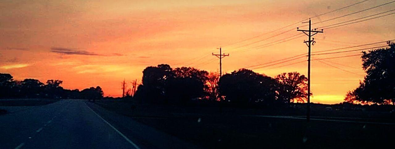 Louisiana Sunsets Louisiana Sky Eye Of Ky Beautiful Nature Sky_collection