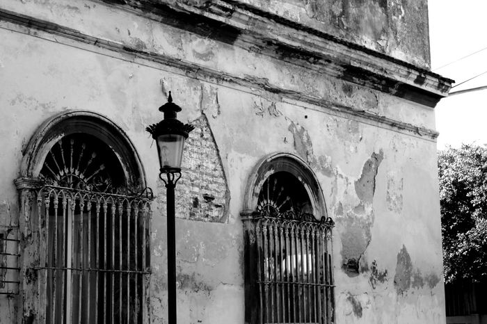 Arch Architecture Building Exterior Built Structure Day Low Angle View No People Oldmexico Outdoors EyeEmNewHere