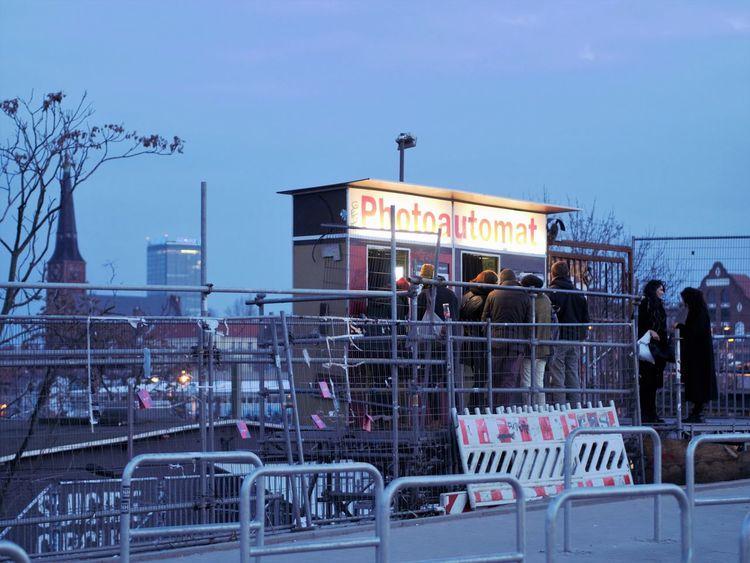 #Berlin #olympus #photoautomat #warschauerstrasse #berlin #Winter Digitalphotography Friedrichshain Greyskies Warschauer