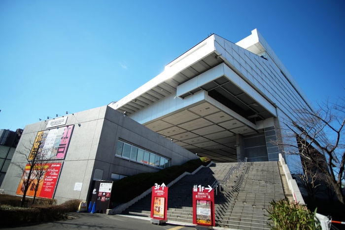 Edo museum City Japan Mesuem Tree Architecture Building Exterior Built Structure Day Outdoors Sky