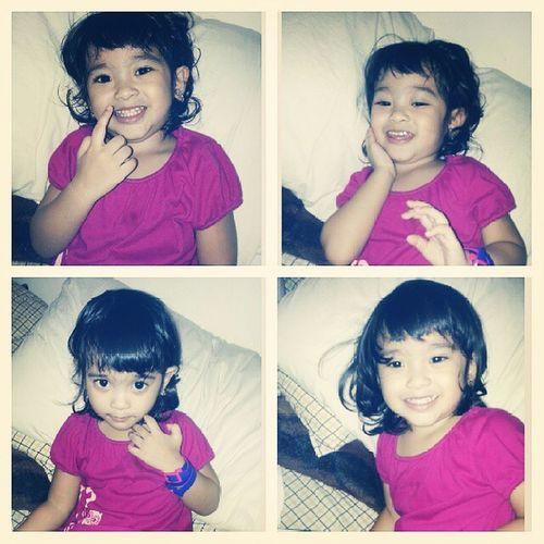 Batang 'dugyot'!!! Notsobabyanymore Princessiara Sodugyot Solikot ig igers