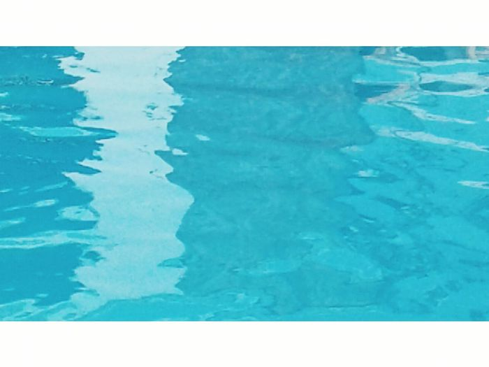 Blue Swimming