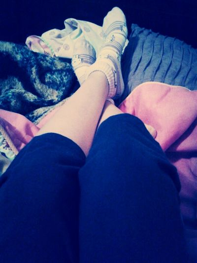 Mis Calsetas Son De Gatitos :3
