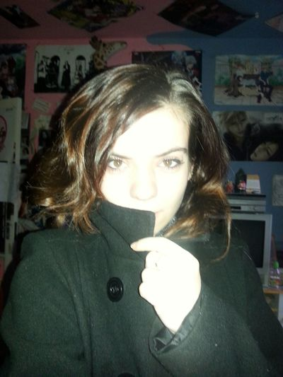 Moorning Selfie ✌ :) That's Me