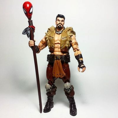 Kraven Kraventhehunter Spiderman Peterparker Amazingspiderman Marvel Marvellegends Marvelcomics Marvelnation MarvelFan Toyfan Actionfigure Toys Toyphotography Toypizza Toysarehellasick Toycollector Toycommunity Toycollection Thefigureverse
