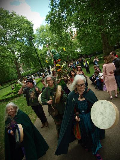 Pagan Pride Parade. London. U.K. 14-05-2017 London News News Olympus Pagan Pagan Festival Pagan Pride Parade Paganism Pagans Photojournalism Steve Merrick Stevesevilempire Zuiko