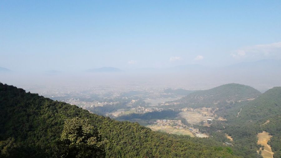 Real-beauty-of-Nepal BidhantKarkitimeshoot..