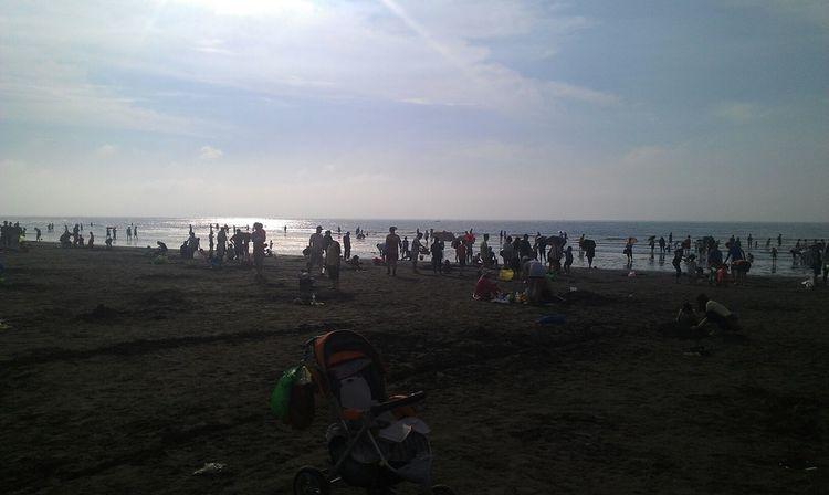 陽光,沙灘,比基尼(這個沒有)Sea Sun Beach Sunrise