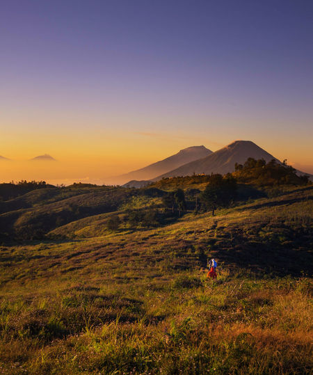 Mount Prau