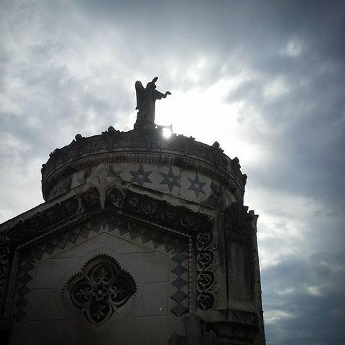 Cimetiere de Loyasse . Journéesdupatrimoine Lyon Fourvière
