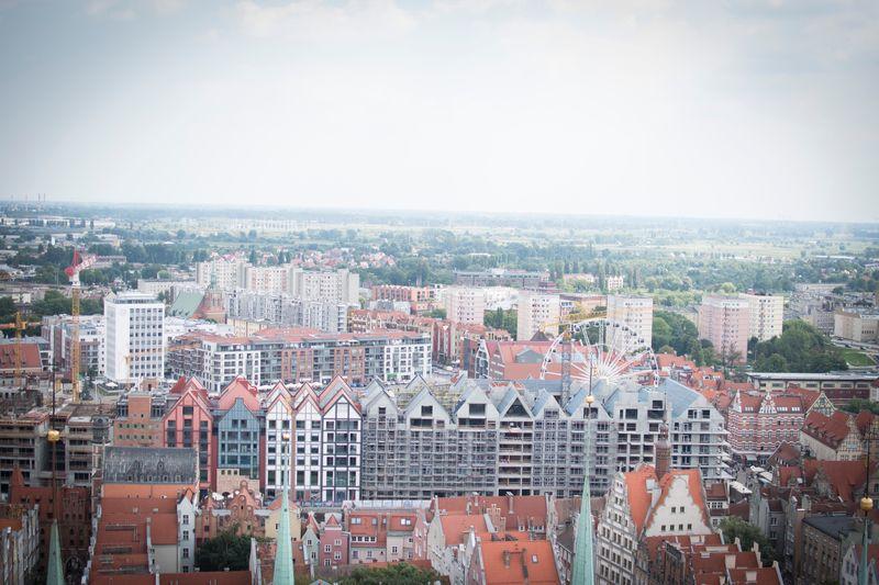 Gdańsk Gdansk