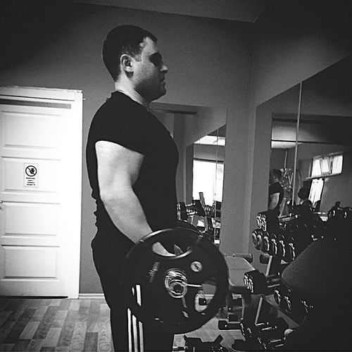 Body & Fitness Biceps