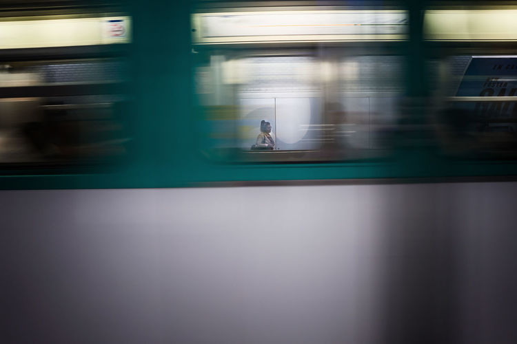 Speedy... Capture Tomorrow Subway Train Motion Public Transportation Train - Vehicle Blurred Motion Journey Railroad Station Railroad Station Platform Arrival Long Exposure