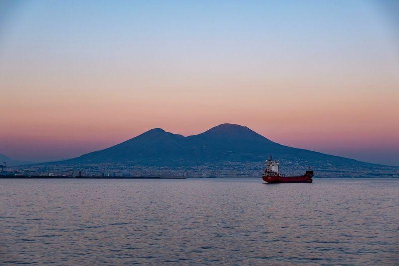 Vesuvio Sky