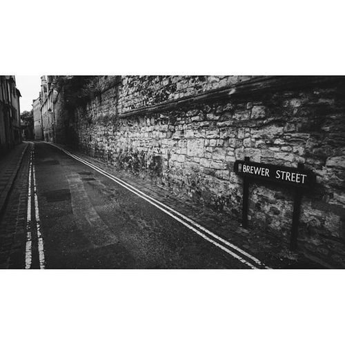 Streetshots Street Oxford Capturingbritain_bnw Fiftyshades_of_bw Icu_britain_bw Bnwlife Princely_bw