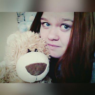 Selfie ✌ Blue Eyes Good Day