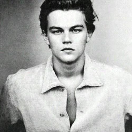Oh Romeo. Leonardodicaprio  Young VSCO Romeo