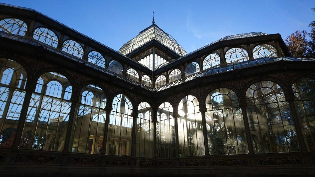 The Architect - 2018 EyeEm Awards City History Window Ornate Sky Architecture Travel Iron - Metal Palace Wrought Iron