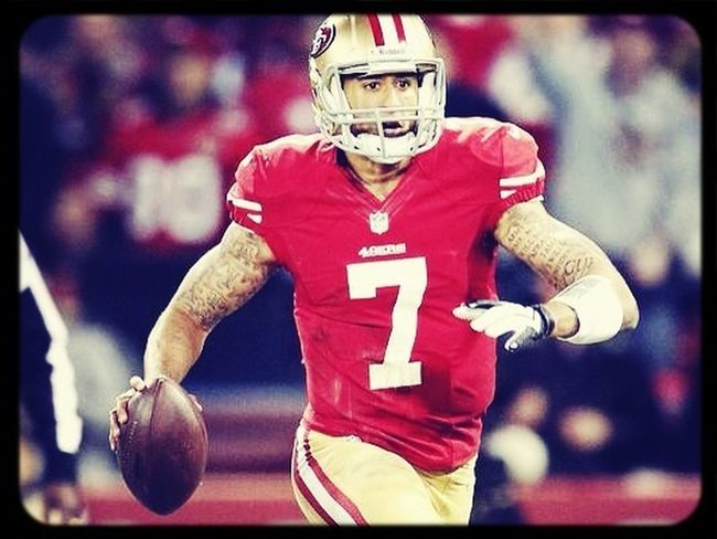 49ers All Day Every Day !!