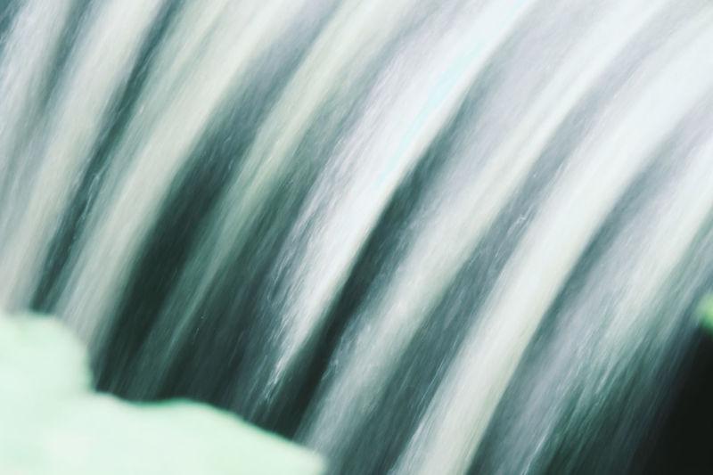 Detail shot of blurred background