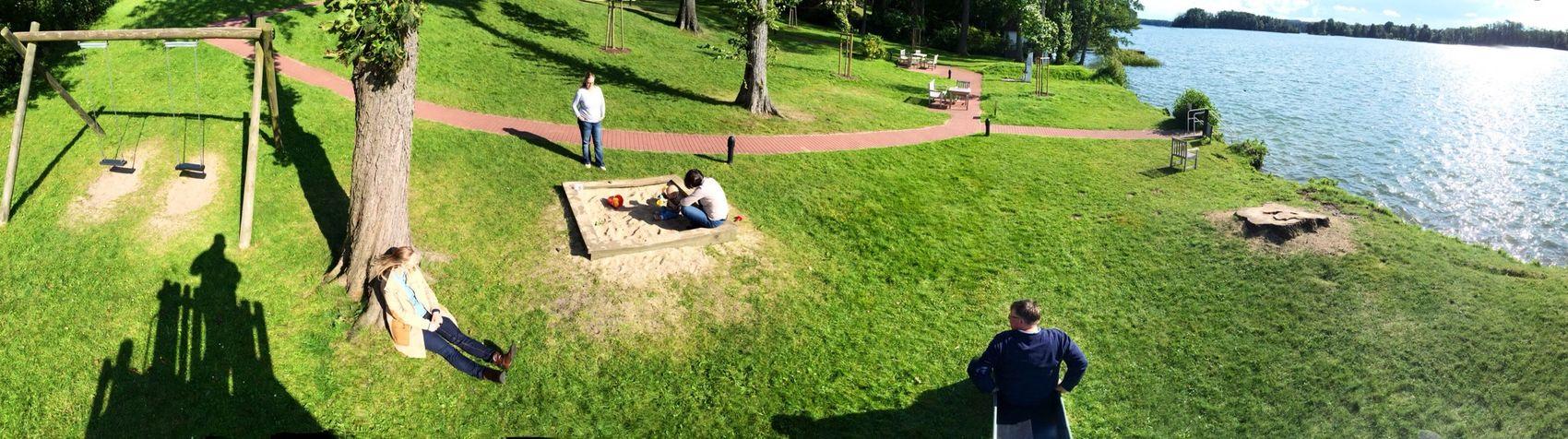 Familylife Panorama Playground