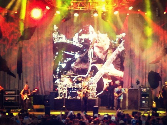 Great Performance Dave Matthews Band