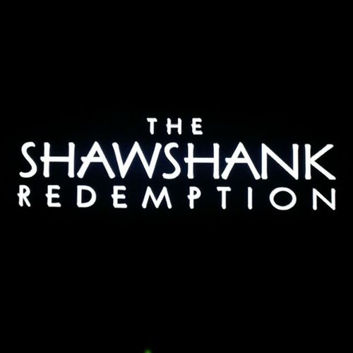 Watching a Classic Shawshank Redemption