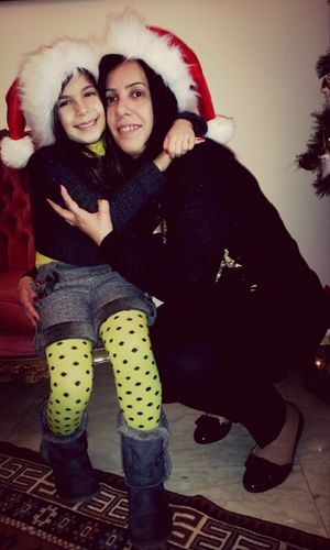 Khalto & Nour Christmastime