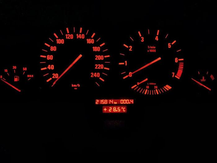 Car Bmw Hot