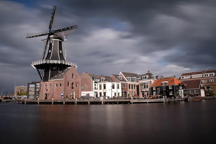 Photo taken in Haarlem, Netherlands