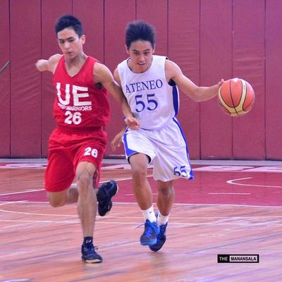 Speed. @franasuncion ??? . . . Fmc FrMartinCup ADMUvsUE TeamB agb ateneogloryB admu ateneo hoop basketball themanansala