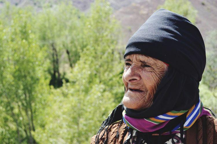 çınar Ağacı Köy Old People Life Lovely ömür Turkey Sivas Bakış