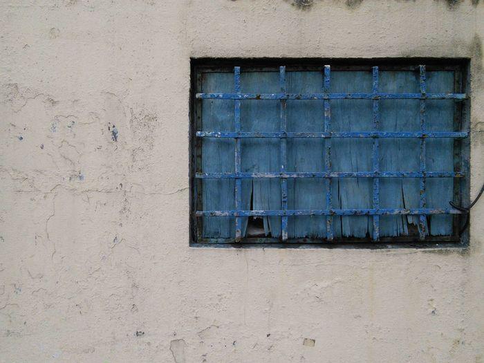Old Buildings Window Supernormal Nexus 7