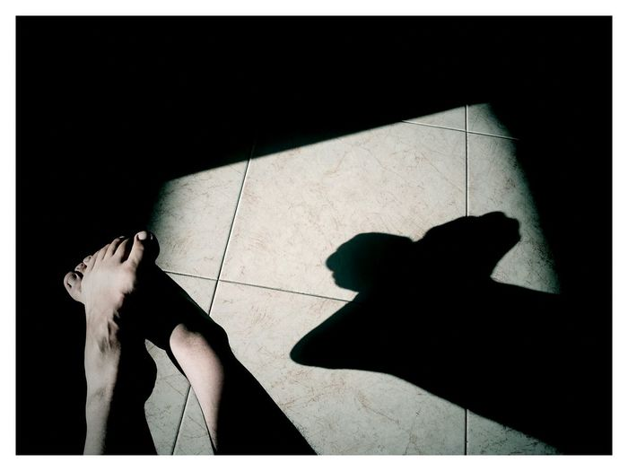 Chinese Shadow EyeEm Best Shots Shadows & Lights My Feet Are Awesome