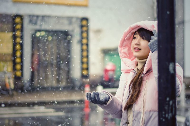 杭州.中国 Travel Memories Snow ❄ trsnow