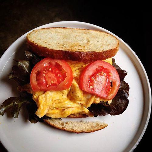 Mondaymorning Breakfast Whenfoodisart Createyourartwork
