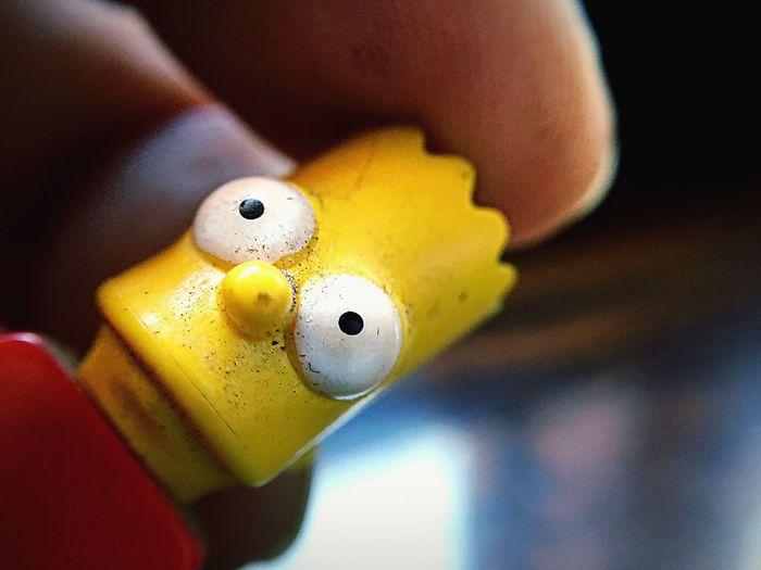 Tiny Bart. Bart