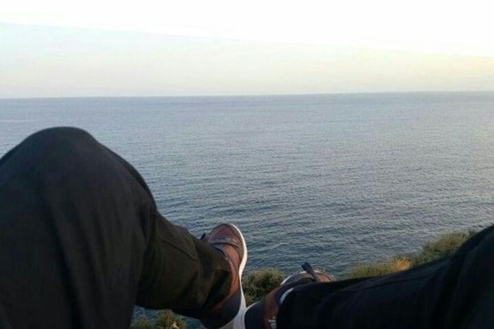 Sea Falez Antalya Turkey