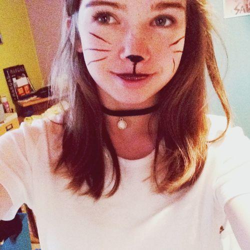 Go Running Shcool School Life  And Me It's Me Portrait Color Portrait Selfie That's Me Girl