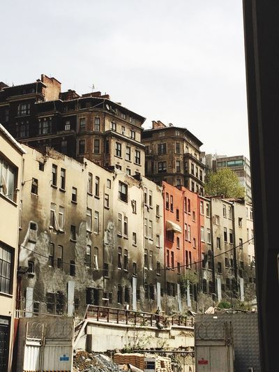 Taking Photos Check This Out Old Buildings Cityscapes Istanbul Showcase April Showcase: April
