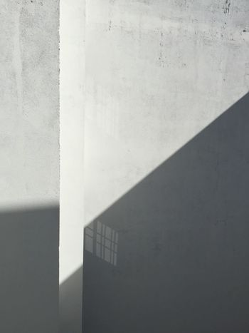 Light And Shadow Architecture Lines