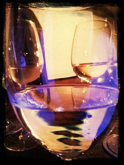 Glass in glass