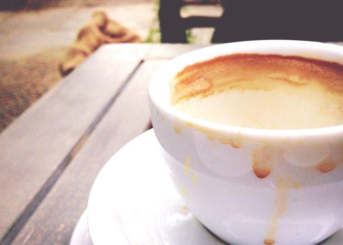 Coffee Coffee And Sweets